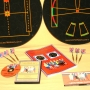 Darts training instructieboek + DVD